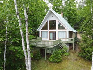 Cottage for sale in Saint-Élie-de-Caxton, Mauricie, 1791, Chemin des Lacs-Longs, 12424103 - Centris.ca