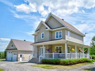 Maison à vendre à Saint-Cléophas-de-Brandon, Lanaudière, 820, Rue  Principale, 23308138 - Centris.ca