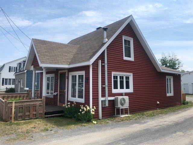 Maison à vendre à Price, Bas-Saint-Laurent, 65, Rue  Saint-Rémi, 23770598 - Centris.ca