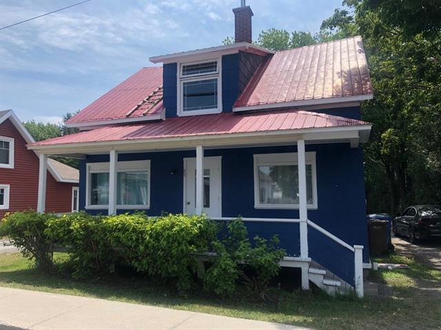 House for sale in Price, Bas-Saint-Laurent, 63, Rue  Saint-Rémi, 12387427 - Centris.ca