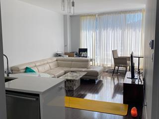 Condo / Appartement à louer à Montréal (Ville-Marie), Montréal (Île), 901, Rue de la Commune Est, app. 816, 15416404 - Centris.ca