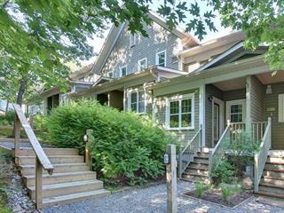 Maison en copropriété à vendre à Mont-Tremblant, Laurentides, 160, Chemin de la Forêt, app. 3, 21576677 - Centris.ca