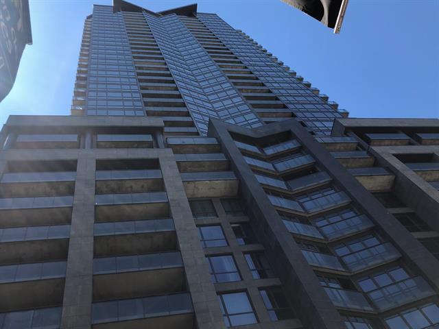 Condo / Appartement à louer à Montréal (Ville-Marie), Montréal (Île), 1188, Avenue  Union, app. 904, 15000395 - Centris.ca