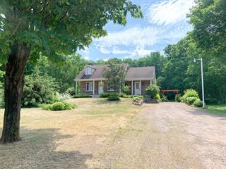 Maison à vendre à Cap-Saint-Ignace, Chaudière-Appalaches, 886, Chemin  Bellevue Ouest, 19548055 - Centris.ca