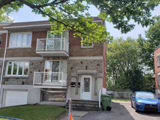 Triplex for sale in Montréal (Villeray/Saint-Michel/Parc-Extension), Montréal (Island), 7234 - 7238, boulevard  Pie-IX, 20672875 - Centris.ca