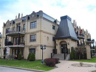 Condo à vendre à Charlemagne, Lanaudière, 60, Rue des Manoirs, app. 105, 21625369 - Centris.ca