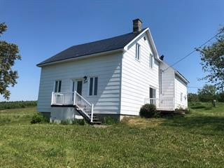 Hobby farm for sale in Sainte-Jeanne-d'Arc (Bas-Saint-Laurent), Bas-Saint-Laurent, 175, Rang  Massé, 28870545 - Centris.ca