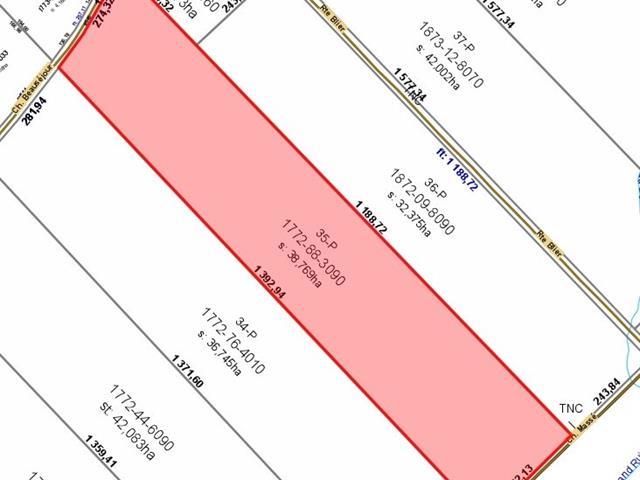 Land for sale in Saint-Elzéar-de-Témiscouata, Bas-Saint-Laurent, Chemin  Beauséjour, 16789700 - Centris.ca