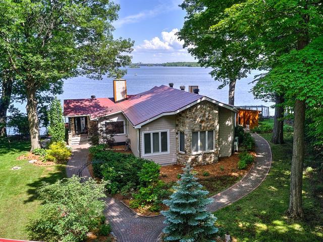 House for sale in L'Île-Cadieux, Montérégie, 104, Chemin de L'Ile, 24663313 - Centris.ca