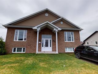 Maison à vendre à Saint-Agapit, Chaudière-Appalaches, 1033 - 1033A, Avenue  Gingras, 10219612 - Centris.ca