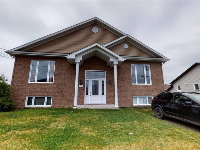 House for sale in Saint-Agapit, Chaudière-Appalaches, 1033 - 1033A, Avenue  Gingras, 10219612 - Centris.ca