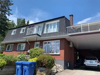 Duplex for sale in Saguenay (Chicoutimi), Saguenay/Lac-Saint-Jean, 874 - 1, Rue du Père-Champagnat, 12758455 - Centris.ca