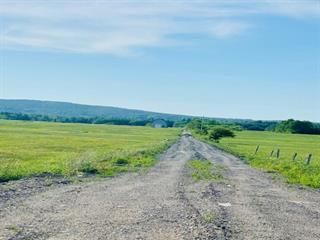 Terre à vendre à Québec (Sainte-Foy/Sillery/Cap-Rouge), Capitale-Nationale, Rang  Sainte-Anne, 24347635 - Centris.ca