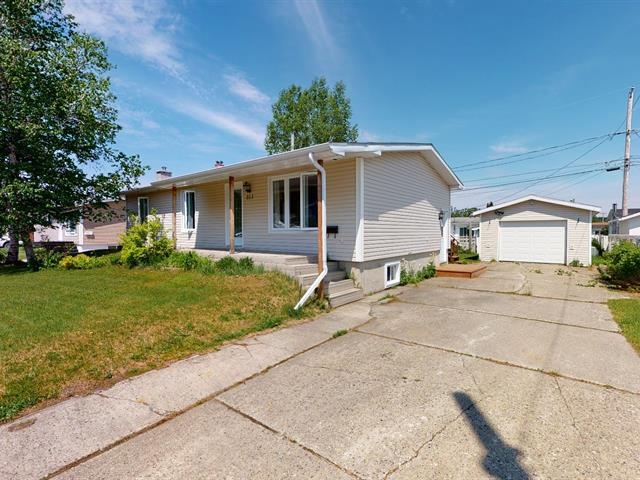 House for sale in Chibougamau, Nord-du-Québec, 513, Rue  Demers, 20323627 - Centris.ca
