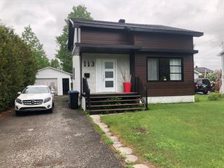 House for sale in Chibougamau, Nord-du-Québec, 113, Rue  McKenzie, 9185389 - Centris.ca