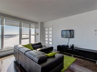 Condo / Apartment for rent in Montréal (Verdun/Île-des-Soeurs), Montréal (Island), 100, Rue  André-Prévost, apt. 1704, 28448771 - Centris.ca