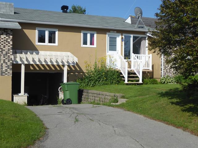 Maison à vendre à Saguenay (Chicoutimi), Saguenay/Lac-Saint-Jean, 195, Rue  Gouin, 18608278 - Centris.ca