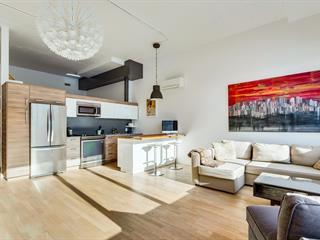 Loft / Studio for rent in Montréal (Ahuntsic-Cartierville), Montréal (Island), 125, Rue  Chabanel Ouest, apt. 503, 17955697 - Centris.ca