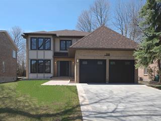 Maison à vendre à Beaconsfield, Montréal (Île), 205, Rue  Antoine-Villeray, 22122559 - Centris.ca