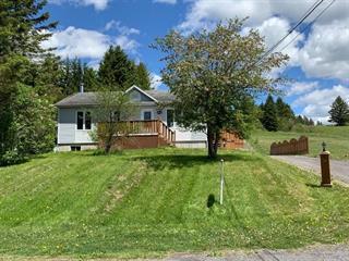 House for sale in Amqui, Bas-Saint-Laurent, 51, Chemin du Golf, 13414015 - Centris.ca