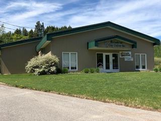 Industrial building for sale in Saguenay (La Baie), Saguenay/Lac-Saint-Jean, 2932, Chemin  Saint-Jean, 20308300 - Centris.ca