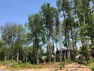 Terrain à vendre à Boischatel, Capitale-Nationale, 205, Rue du Sous-Bois, 28879887 - Centris.ca