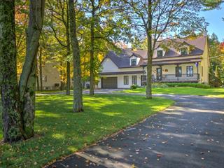 House for sale in La Présentation, Montérégie, 1325Z - 1327Z, Route  137, 24345354 - Centris.ca