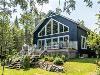 Cottage for sale in Saint-Adolphe-d'Howard, Laurentides, 138, Montée des Cèdres, 28919765 - Centris.ca