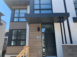 Condominium house for rent in Sainte-Anne-de-Bellevue, Montréal (Island), 708, Rue  Frédéric-Back, 21857531 - Centris.ca