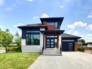 Maison à vendre à Drummondville, Centre-du-Québec, 124, Rue  Maryse-Beaumont, 12756204 - Centris.ca