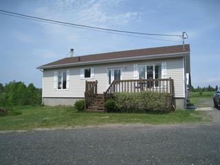Maison à vendre à Saint-Adelme, Bas-Saint-Laurent, 695, 7e Rang Ouest, 18763311 - Centris.ca