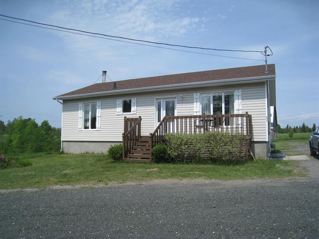 House for sale in Saint-Adelme, Bas-Saint-Laurent, 695, 7e Rang Ouest, 18763311 - Centris.ca