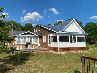 House for sale in Mansfield-et-Pontefract, Outaouais, 15, Chemin de la Passe, 13838581 - Centris.ca