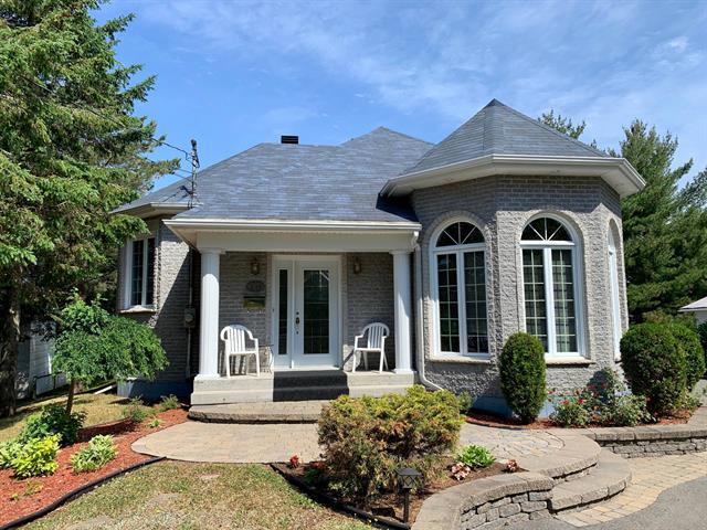 Maison à vendre à Montmagny, Chaudière-Appalaches, 251, Rue  Saint-Ignace, 14854008 - Centris.ca