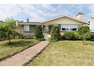 Maison à vendre à Dolbeau-Mistassini, Saguenay/Lac-Saint-Jean, 1873, boulevard du Sacré-Coeur, 13054748 - Centris.ca