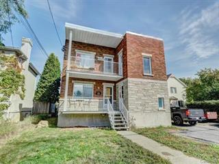 Duplex for sale in Longueuil (Le Vieux-Longueuil), Montérégie, 1079 - 1081, Rue  De Lorimier, 25559085 - Centris.ca