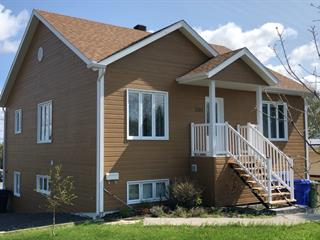 Duplex à vendre à Alma, Saguenay/Lac-Saint-Jean, 201, boulevard  Auger Est, 28277997 - Centris.ca
