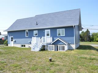 Income properties for sale in Saint-Valérien, Bas-Saint-Laurent, 132 - 134, Route  Centrale, 12083373 - Centris.ca