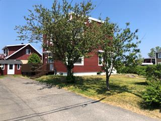 House for sale in Matane, Bas-Saint-Laurent, 138, Rue  McKinnon, 12520065 - Centris.ca