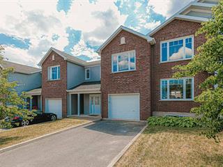 Maison en copropriété à vendre à Québec (Les Rivières), Capitale-Nationale, 8705, Rue  Voltaire, 22831481 - Centris.ca