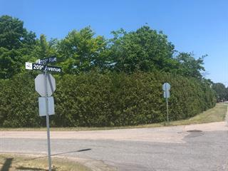 Lot for sale in Shawinigan, Mauricie, 209e Rue, 26307074 - Centris.ca