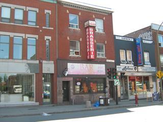 Bâtisse commerciale à louer à Montréal (Rosemont/La Petite-Patrie), Montréal (Île), 6430, boulevard  Saint-Laurent, 20026144 - Centris.ca