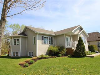 Maison à vendre à Ascot Corner, Estrie, 4257, Rue  Marcheterre, 26161032 - Centris.ca