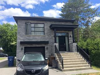 Duplex for sale in Laval (Fabreville), Laval, 721 - 725, 4e Avenue, 17174362 - Centris.ca