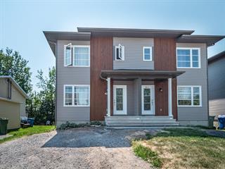 Maison à vendre à Québec (La Haute-Saint-Charles), Capitale-Nationale, 504Z, Rue  Manick, 28089805 - Centris.ca