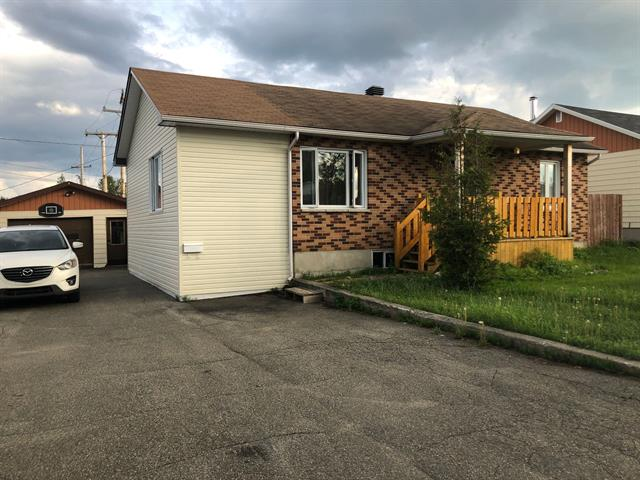 House for sale in Chibougamau, Nord-du-Québec, 396, Rue  Normand, 19902482 - Centris.ca