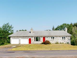 House for sale in Saint-Charles-de-Bellechasse, Chaudière-Appalaches, 4771, Rang  Sud-Est, 27389061 - Centris.ca