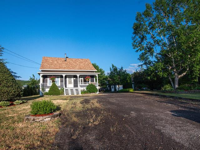 Maison à vendre à Saint-Pacôme, Bas-Saint-Laurent, 308, boulevard  Bégin, 26349010 - Centris.ca