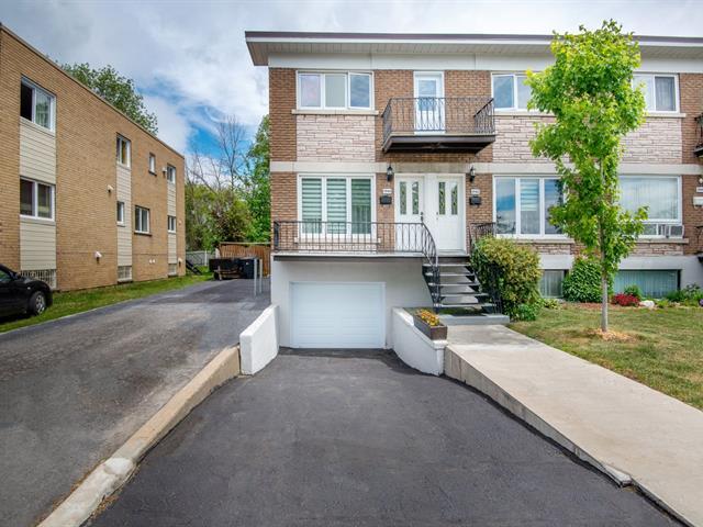 Duplex for sale in Longueuil (Greenfield Park), Montérégie, 1940 - 1942, Avenue  Victoria, 13377070 - Centris.ca