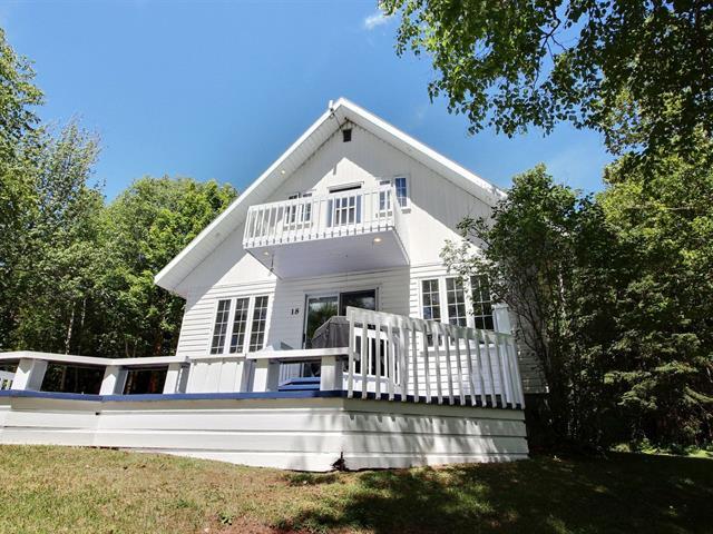 House for sale in Nouvelle, Gaspésie/Îles-de-la-Madeleine, 18, Route de Miguasha Ouest, 17746283 - Centris.ca